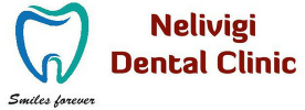 Nelivigi Dental Clinic Logo